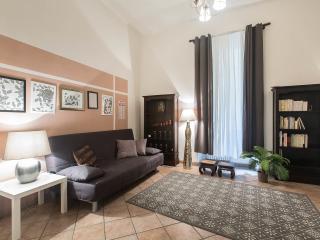 Suite in Trastevere