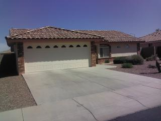 Mesa Arizona 2 BR Home-Great Retirement Community