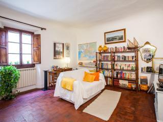 Casa Desiderio a Settignano