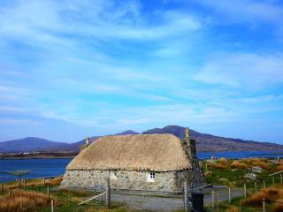 Seann Taigh Cottage