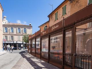 MAISON DE PECHEURS, Sainte-Maxime