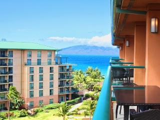 Maui Resort Realty Presents 708 Konea @ Honua Kai, Lahaina