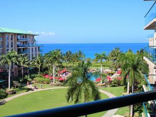 Maui Resort Realty Presents 533 Hokulani @ Honua Kai, Lahaina