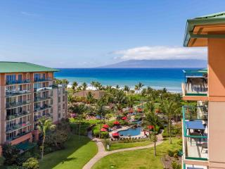 Maui Resort Realty Presents Konea 831 @ Honua Kai, Lahaina