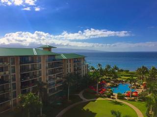 Maui Resort Realty Presents Honua Kai Hokulani 833, Lahaina