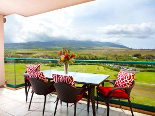 Maui Resort Rentals: Honua Kai Konea 614 - 6th Floor 1BR w/ West Maui Mountain