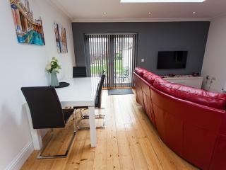 Living Room & Diner