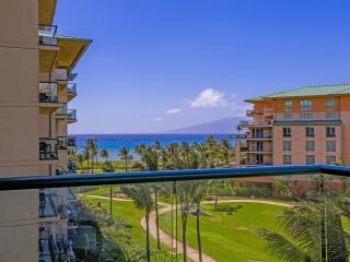 Maui Resort Realty Presents Hokulani 536 @ Honua Kai, Lahaina