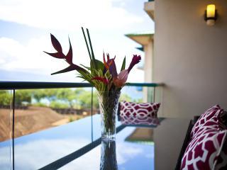 Maui Resort Rentals: Hokulani 618 * Honua Kai, Lahaina