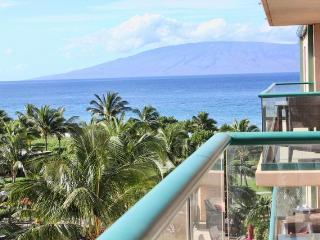 Maui Resort Rentals: 545 Konea @ Honua Kai, Lahaina
