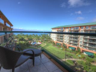 Maui Resort Rentals: 613 Konea * Honua Kai, Lahaina