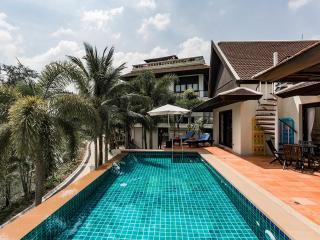 Baan Laipang 1 Bed Private Pool Villa, Cherngtalay