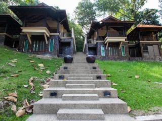 Tarzan: A Romantic 1 + 1 Bedroom Villa For Couples