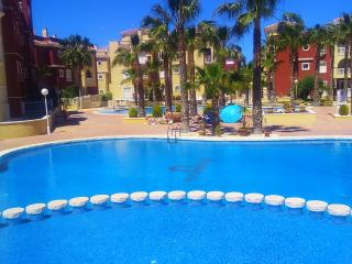 Beautiful Modern 3 bed 2 bathroom apartment, Los Alcazares