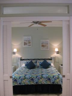 Front Cottage Bedroom