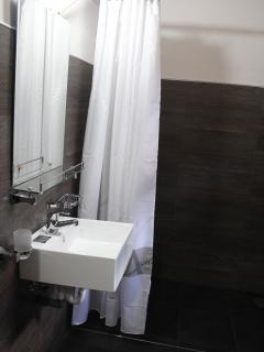 New bathrooms (2016)