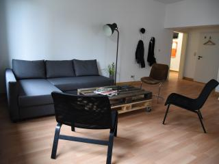 Urban City Suite, Stuttgart