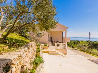 Villa Luana at Stiniva Bay, Vis
