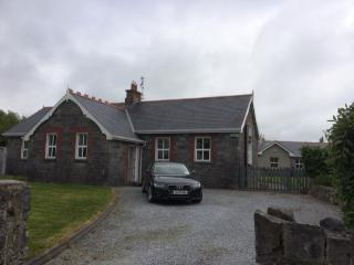 Tubrid School House, Ardfert