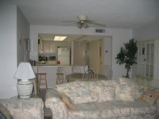 Beach side Vacation Condo, New Smyrna Beach