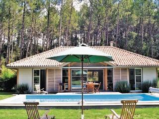 Villa la Pradeseee, Moliets-et-Maa