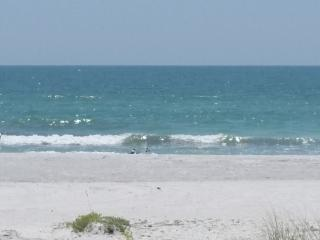 Beautiful, gulf front condo. Redington Beach FL