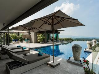 Phuket Villa 9 La Colline, Cherngtalay