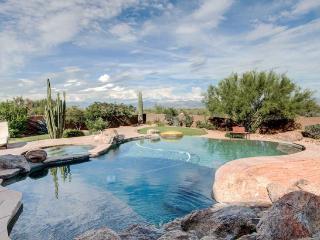 Luxury N. Scottsdale Retreat - Golf, Spa, Private