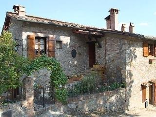 Il Casale, Monticiano