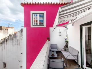 Portas de Alfama Villa, Lisbon