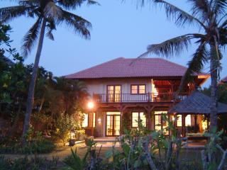 Villa Nirwana Bali