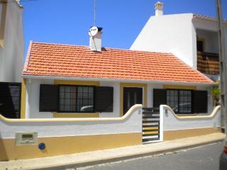 Casa Lage T2, Vila Nova de Milfontes