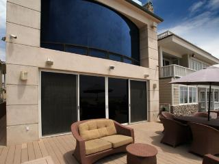 Beachfront 3 Bedroom Southern California, Huntington Beach