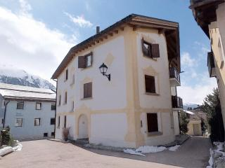 Silena – Champfèr, St. Moritz