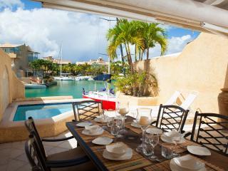 Spinnaker on Barbados' Platinum Coast, Speightstown