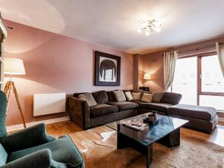 Penthouse Apartment Dublin City, Dublín