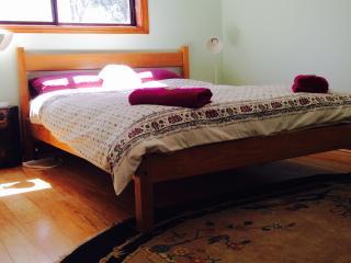 Neil Murray's Getaway, Lake Bolac