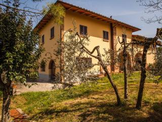 Casa Vacanze Il Tramonto sul Chianti App. VENERE, Montespertoli