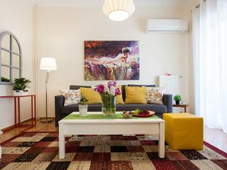 Ultracareapartments - Athens - City Center - 2 Bedroom apartment