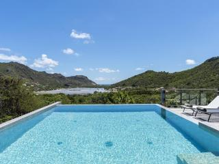 Villa Harry St Barts Rental Villa, St. Barthelemy