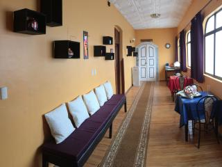 Colonial Guest Suites - #A, Cuenca
