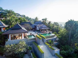 Surin Villa 4120 - 6 Beds - Phuket, Phuket Town