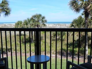 Family Friendly Oceanfront at Ponce Landing!, Saint Augustine Beach