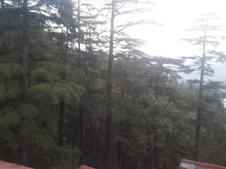 KK's lodge, Shimla