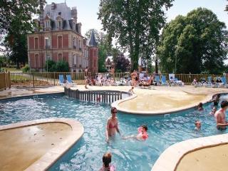 Rés. Le Château de Pretreville, Gonneville-sur-Honfleur