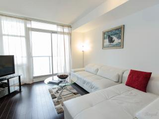 1105-One Bedroom Condo -  Mariner Terrace, Toronto