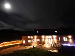 42921 Barn in Abergavenny, Rowlestone