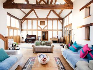 42915 Barn in Hay-on-Wye, Bronllys