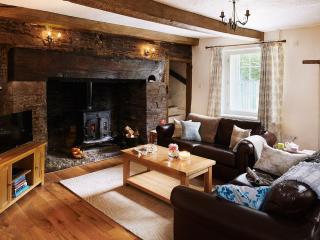 42959 Cottage in Crickhowell, Llanhamlach