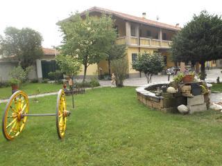 Relais Villa Ornella Room Tulipano, Turbigo